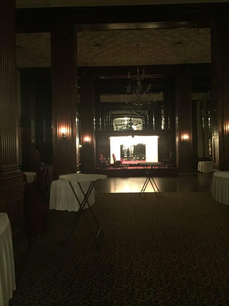 hotel morgan, hotel ballroom, ballroom