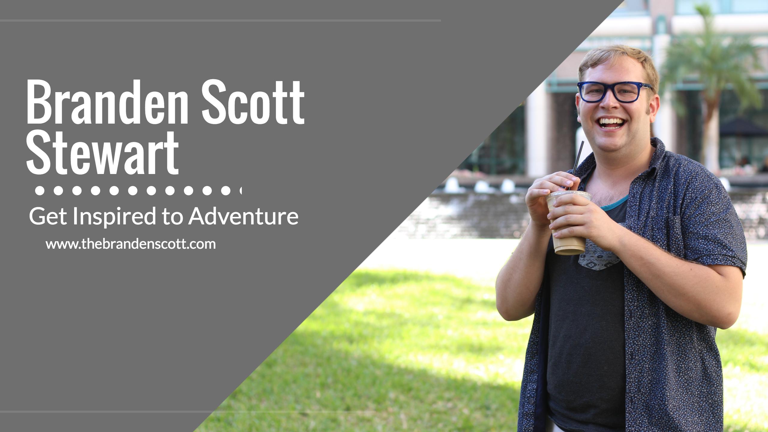 Branden Scott Stewart